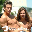 Click here to visit Boys Nation