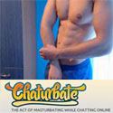 Click here to visit Chaturbate