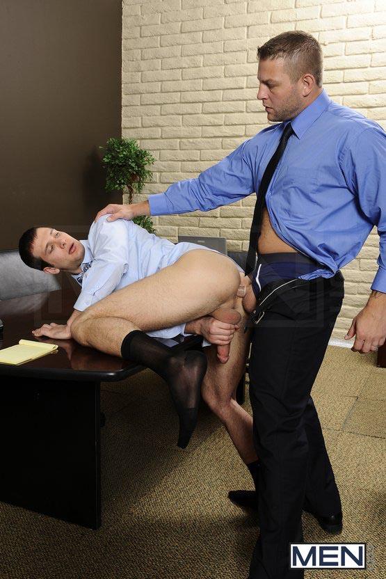 Гей Порно В Офисе Изнасилование